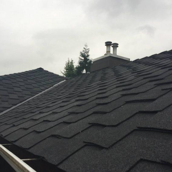 Iko Armourshake Shadow Black Direct Roofing